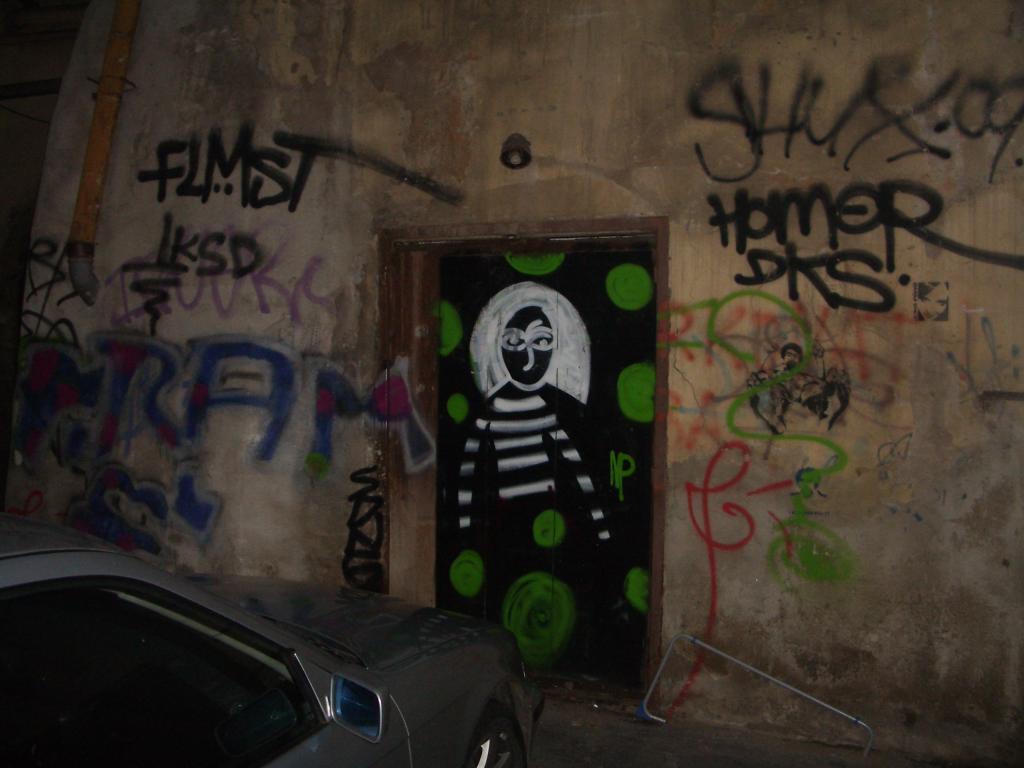 Grafit, : Praha. Prag.