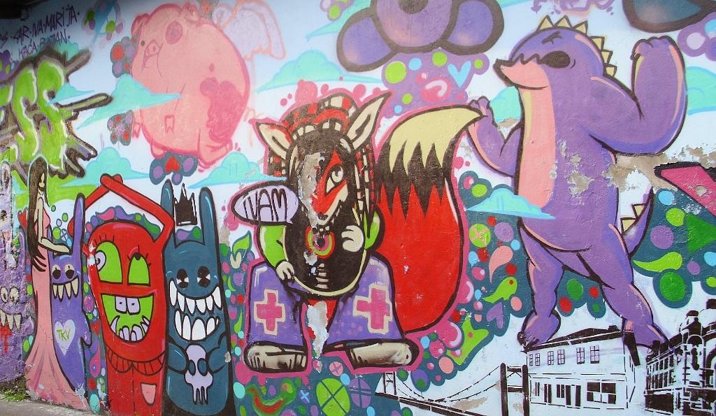 Grafit, Stari Grad: Frix. Savamala. Beograd.