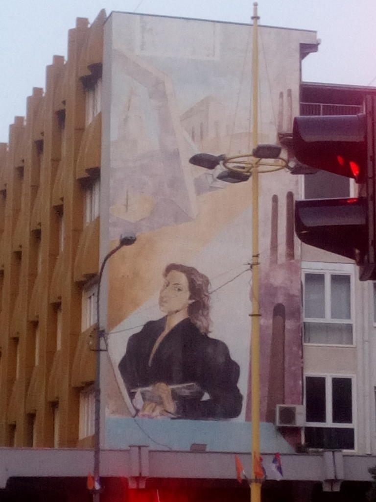 Grafit, Požarevac: Barili. grafit graffiti street art beograd belgrade stencil marker paste ulična umetnost sprej mural zid.